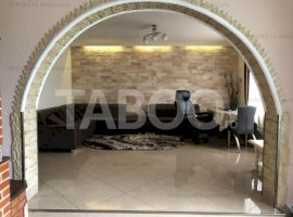 Casa individuala 260 mp curte libera de vanzare Sibiu zona Turnisor