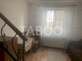 Apartament de vanzare cu 2 camere la mansarda in Sibiu zona Terezian