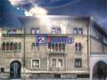 Vila cu arhitectura deosebita, 26 camere, 1012 mp, Piata Romana, Amzei