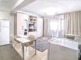 NewCity Residence Fundeni, 2 camere, 67 mp, etaj 2/4, mobilat modern