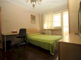 Drumul Taberei/ parc, apartament 2 camere, etaj 1/10, spatios, luminos, amenajat