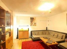 Doamna Ghica - Lidl, apartament 4 camere, parter inalt/4, decomandat, 2 balcoane