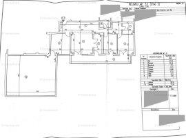 Magurele,penthouse,4 camere,110 mp utili,terase 97 mp,loc parcare,langa padure