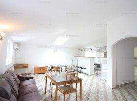 Mosilor- Obor, imobil 3 apartamente, 461mp, teren 369mp, ideal locuinta/ clinica