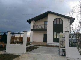 Bucuresti, str. Teius. Casa Tip Vila, 5 Camere, Finisave Lux