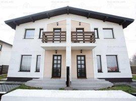 Bucuresti, Sector 5, Str. Teius, Nr. 259-269, Vila Tip Duplex, 4 Camere, LUX