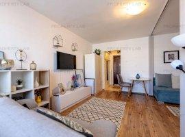 PREȚ REDUS!  Apartament în zona Vlaicu cu o cameră