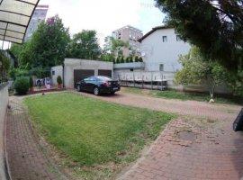 Casa individuala in Zona Romanilor cu un teren generos de 774 mp