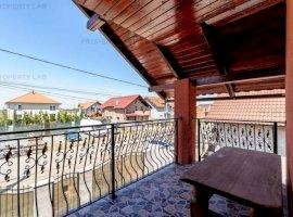Vilă cu 4 dormitoare în Livada