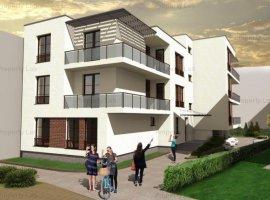 Apartament 3 camere, etajul 2 inalt, in Zona Romanilor
