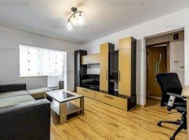 Apartament cu 2 camere în zona Boul Roșu