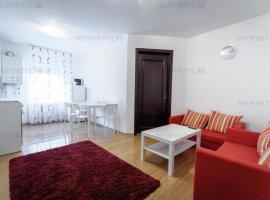 Apartament 1 cameră în bloc nou, perfect pentru studenți