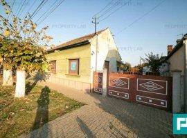 PREȚ REDUS CU 5100 EURO - Casă cu 4 camere Aradul Nou