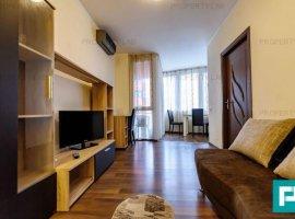 Apartament cu trei camere, de închiriat. Ared Kaufland.