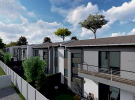 Casa cu 3 dormitoare în zona Intim