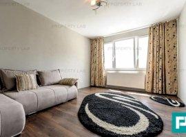 Apartament frumos, cu două camere, de închiriat. Podgoria.
