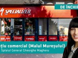 Spațiu comercial, Splaiul General Gheorghe Magheru.