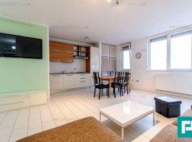 Apartament frumos cu trei camere. Urbanna Residence.