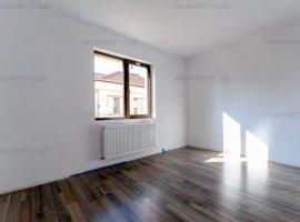 Apartament cu 2 dormitoare, în bloc nou