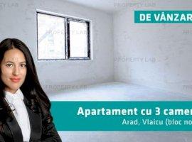 Sunteți în cautarea unui apartament nou, la cheie?