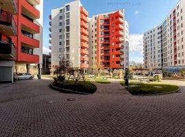 Apartament 2 camere, ARED-KAUFLAND