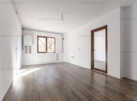 Apartament cu 3 camere, etaj 1, în BLOC NOU
