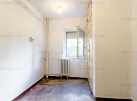 Apartament cu 2 camere în Micălaca