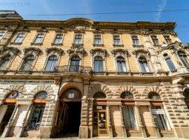 Apartament cu 2 camere pe Bulevardul Revoluției