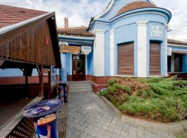 Conac exclusivist cu istorie in Nădlac