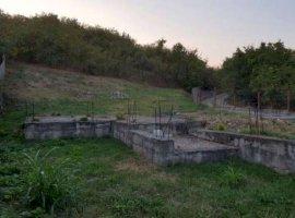 Vanzare  terenuri constructii Dambovita, Gura Ocnitei  - 10000 EURO