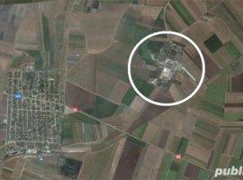 Vanzare  terenuri constructii  36.9 ha Constanta, Nicolae Balcescu  - 222000 EURO