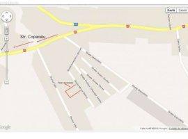 Vanzare  terenuri constructii Valcea, Copacelu  - 0 EURO