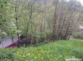 Vanzare  terenuri constructii  2508 mp Prahova, Alunis  - 18000 EURO