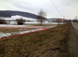 Vanzare  terenuri agricol  3000 mp Covasna, Valcele  - 15000 EURO