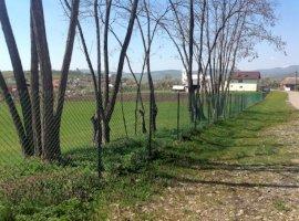 Vanzare  terenuri constructii  6000 mp Cluj, Sanmarghita  - 300 EURO