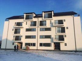 Vanzare  apartament  cu 2 camere  decomandat Cluj, Floresti  - 74900 EURO