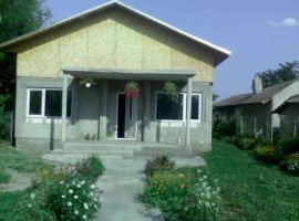 Vanzare  casa  2 camere Buzau, Pogoanele  - 24000 EURO