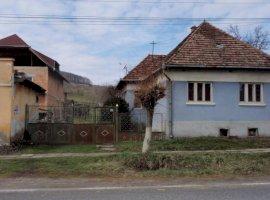 Vanzare  casa  3 camere Mures, Ghindari  - 33000 EURO