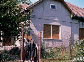 Vanzare  casa  4 camere Timis, Carani  - 90000 EURO