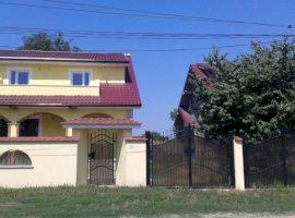 Vanzare  casa  4 camere Bacau, Racaciuni  - 100000 EURO