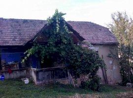 Vanzare  casa  2 camere Cluj, Sic  - 14000 EURO