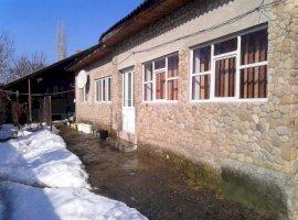 Vanzare  casa  3 camere Dambovita, Doicesti  - 33000 EURO
