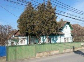 Vanzare  casa  3 camere Mures, Adamus  - 27000 EURO