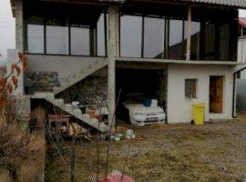Vanzare  casa  2 camere Arges, Musatesti  - 43000 EURO