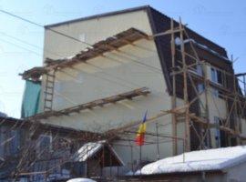 Inchiriere  casa  1 camere Bucuresti, Antiaeriana  - 2288 EURO lunar