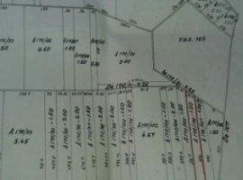 Vanzare  terenuri agricol Constanta, Mangalia  - 6318 EURO