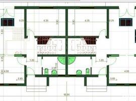 Vanzare  casa  1 camere Timis, Dumbravita  - 110000 EURO