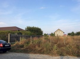 Vanzare  terenuri constructii  800 mp Constanta, 23 August  - 29000 EURO