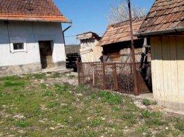 Vanzare  casa  3 camere Sibiu, Armeni  - 17000 EURO