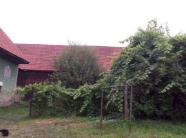 Vanzare  casa  5 camere Brasov, Teliu  - 35000 EURO